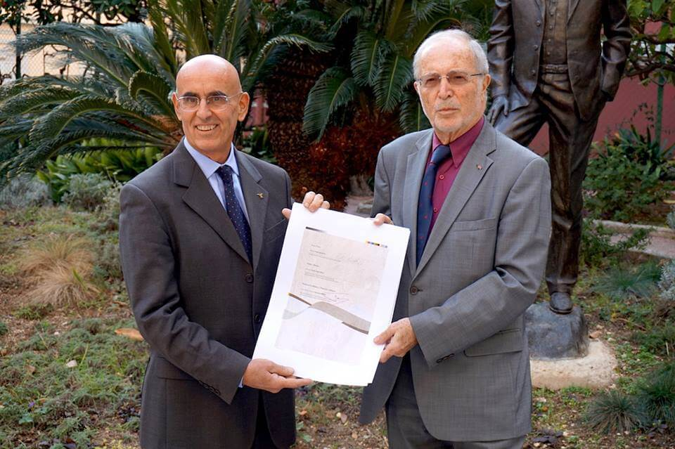 Photo of Monaco Pens its Approval for Mediterranean Alps as a Candidate for the Unesco World Heritage List