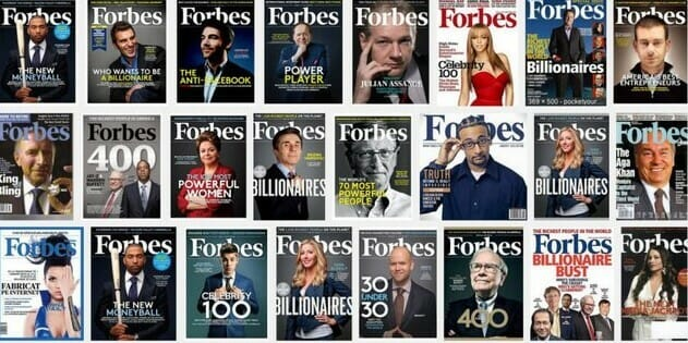 """Photo of Monaco Attracts Another Global Brand """"Forbes"""""""