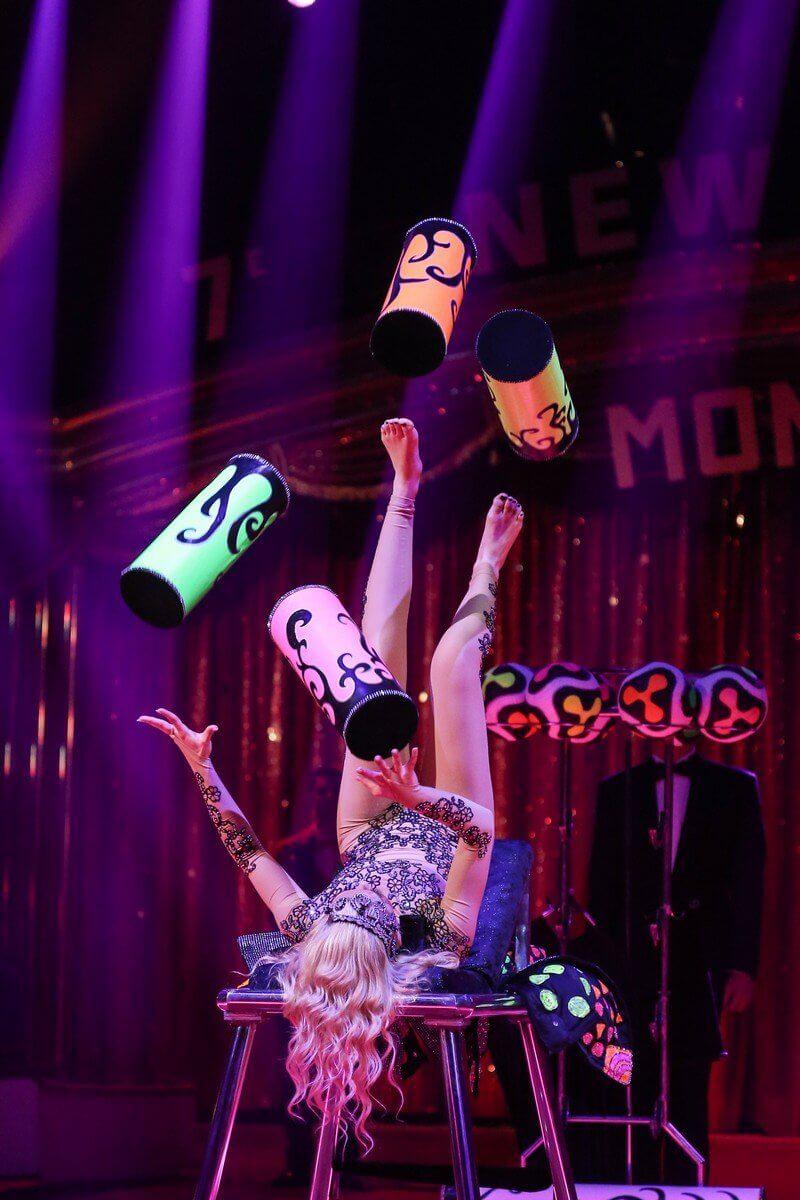 New Generation Circus Festival