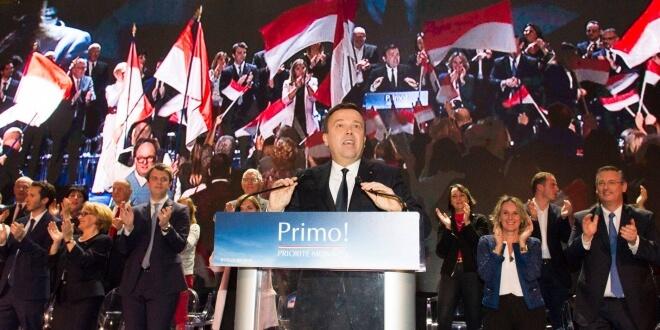Elections in Monaco