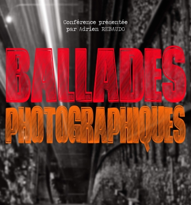 Photographic Ballads
