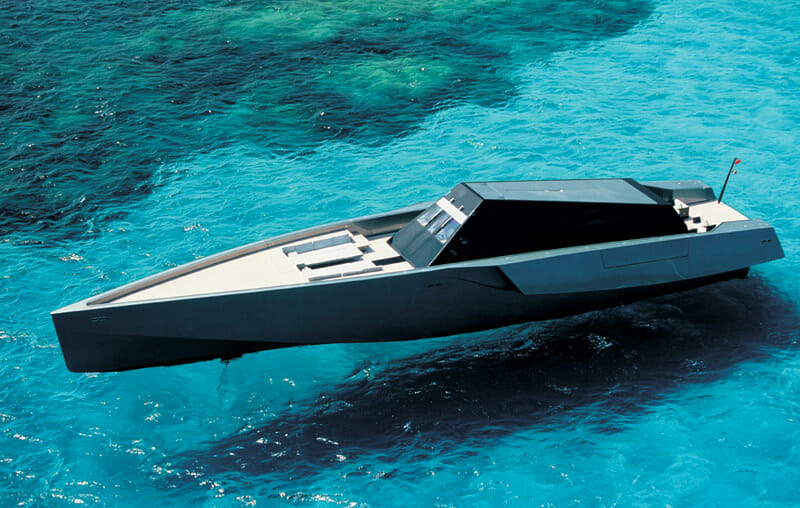 Photo of One of the fastest yachts in the world: Galeocerdo and other yacht news