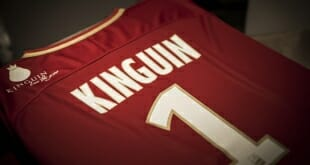 AS-Monaco Kinguin