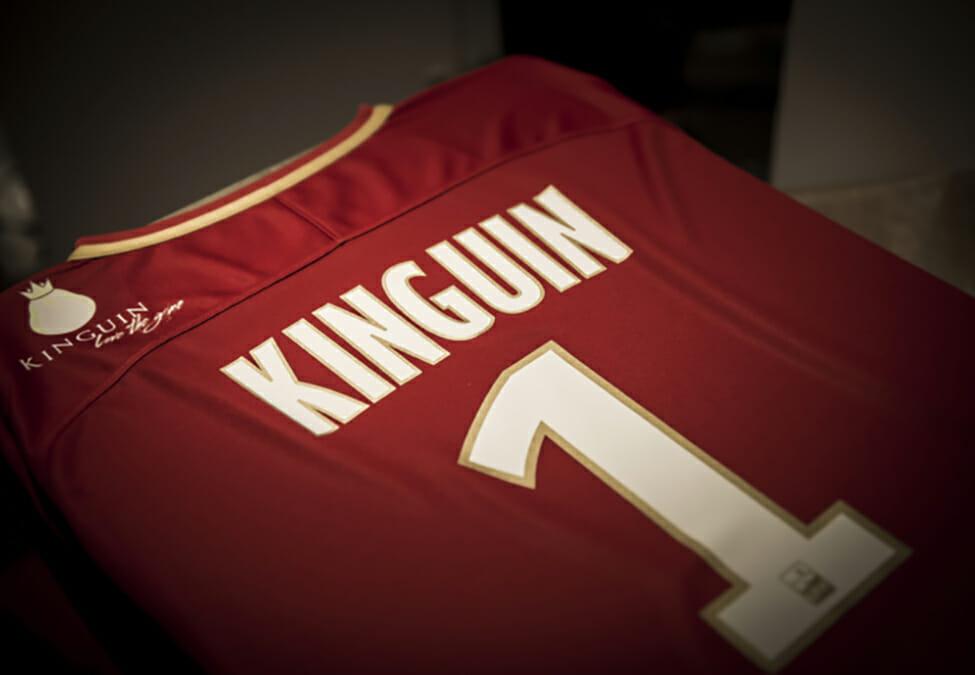 AS-Monaco Kinguin