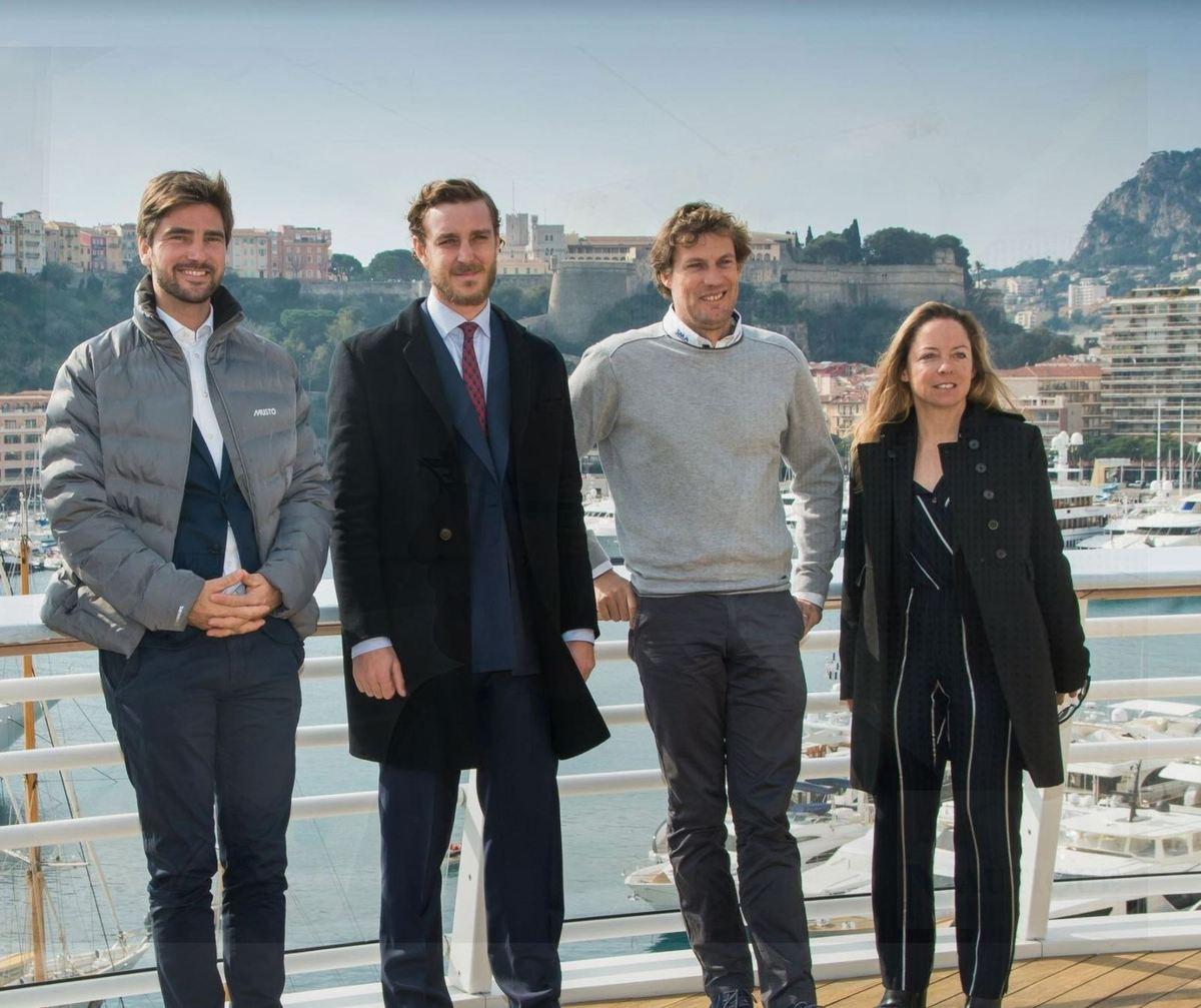 Monaco Globe Series
