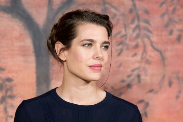 Photo of Charlotte Casiraghi publishes Philosophy Book with Robert Maggiori