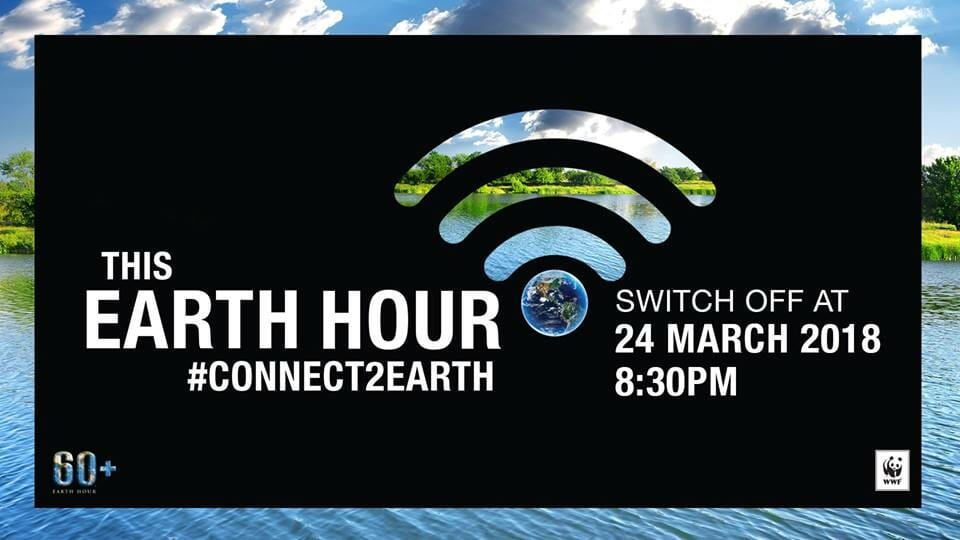 Photo of How to Celebrate Earth Hour in Monaco