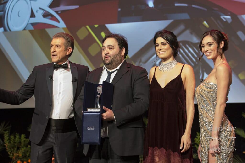 Monte Carlo Film Festival