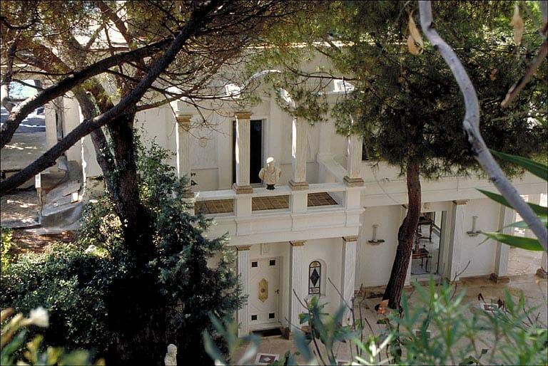 La Colombe Villa