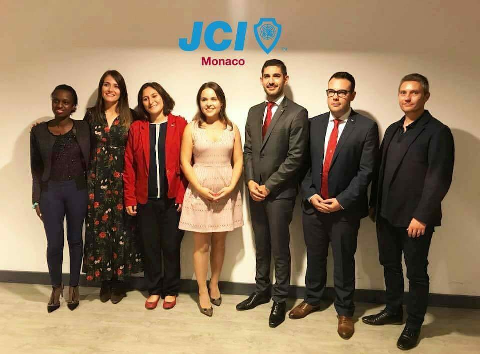 Photo of Welcoming New Enterprises to Monaco with the JCE Training Workshops
