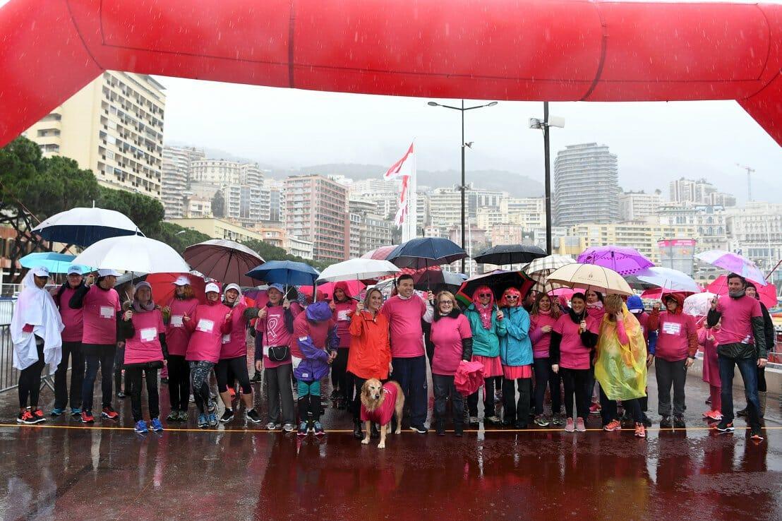 Monaco Run 2018