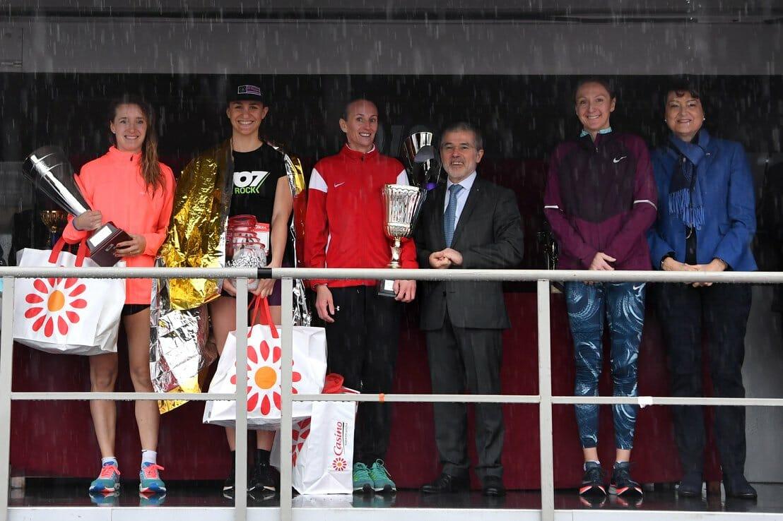 Monaco Run winners 2018