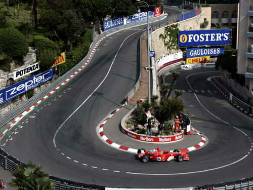 Photo of Preparing for One of the Greatest Races On Earth – Monte-Carlo F1 Grand Prix