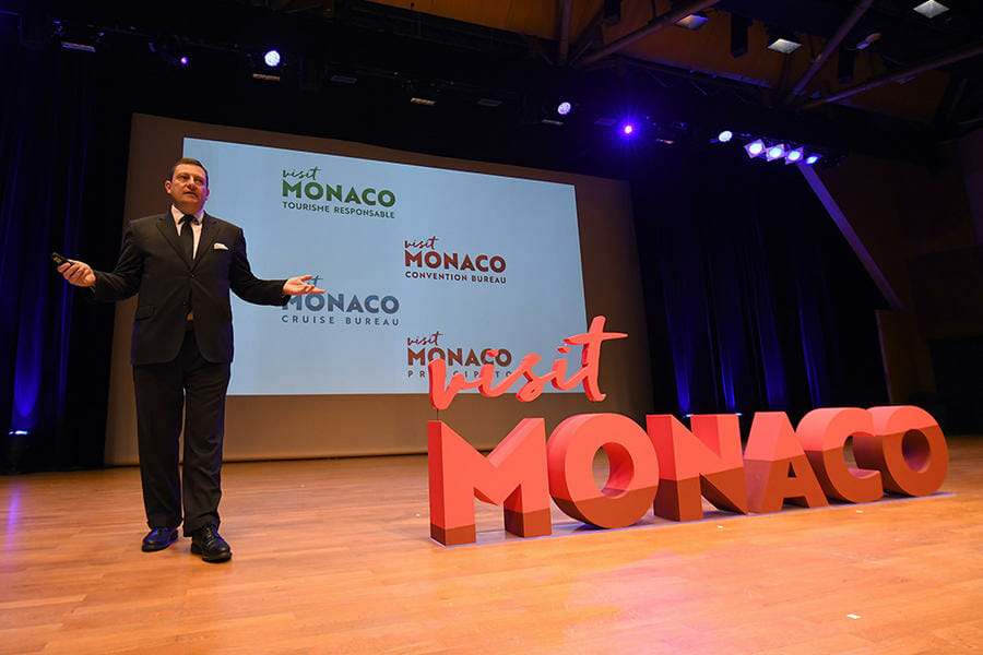 Photo of Tourism Partners promote Monaco in the USA