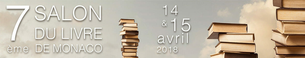 7th Monaco Book Fair