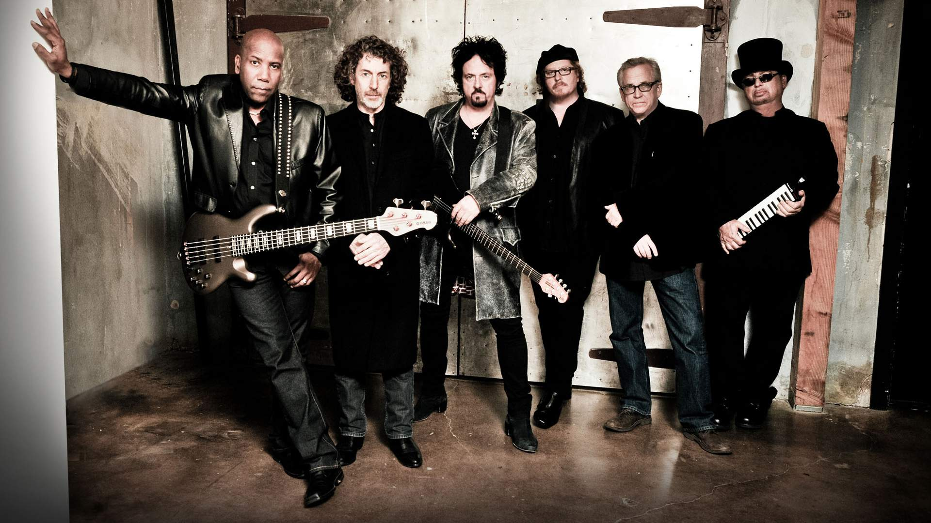 Picnic Music: концерт группы Toto