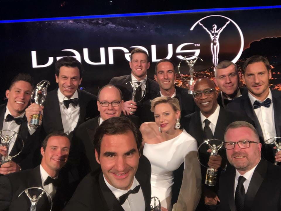 Laureus Awards