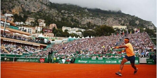 Теннисный турнир Rolex Monte-Carlo Masters