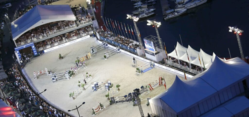 Jumping International of Monte-Carlo