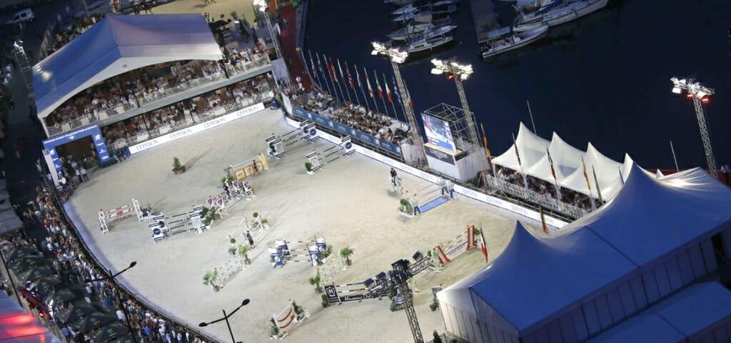 Jumping International of Monte-Carlo