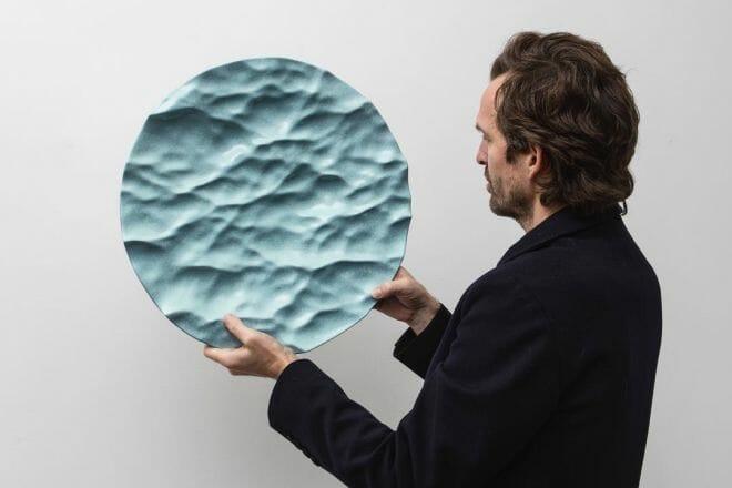 50 Seas by Mathieu Lehanneur