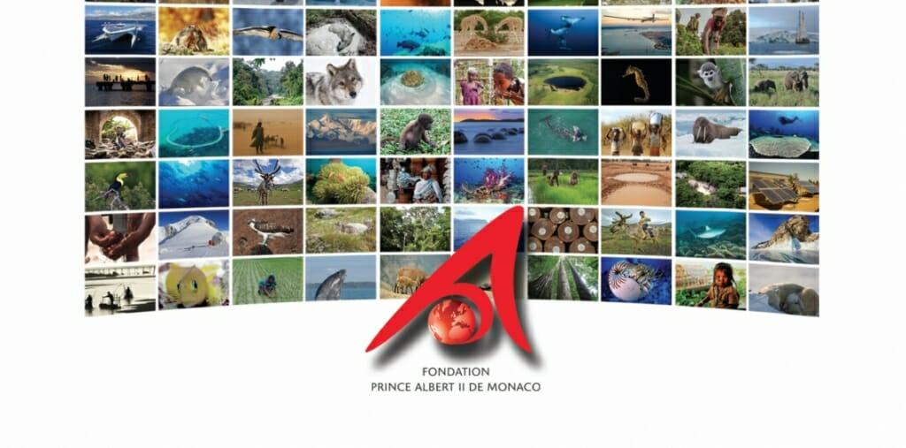 Prince Albert II Foundation Awards Ceremony
