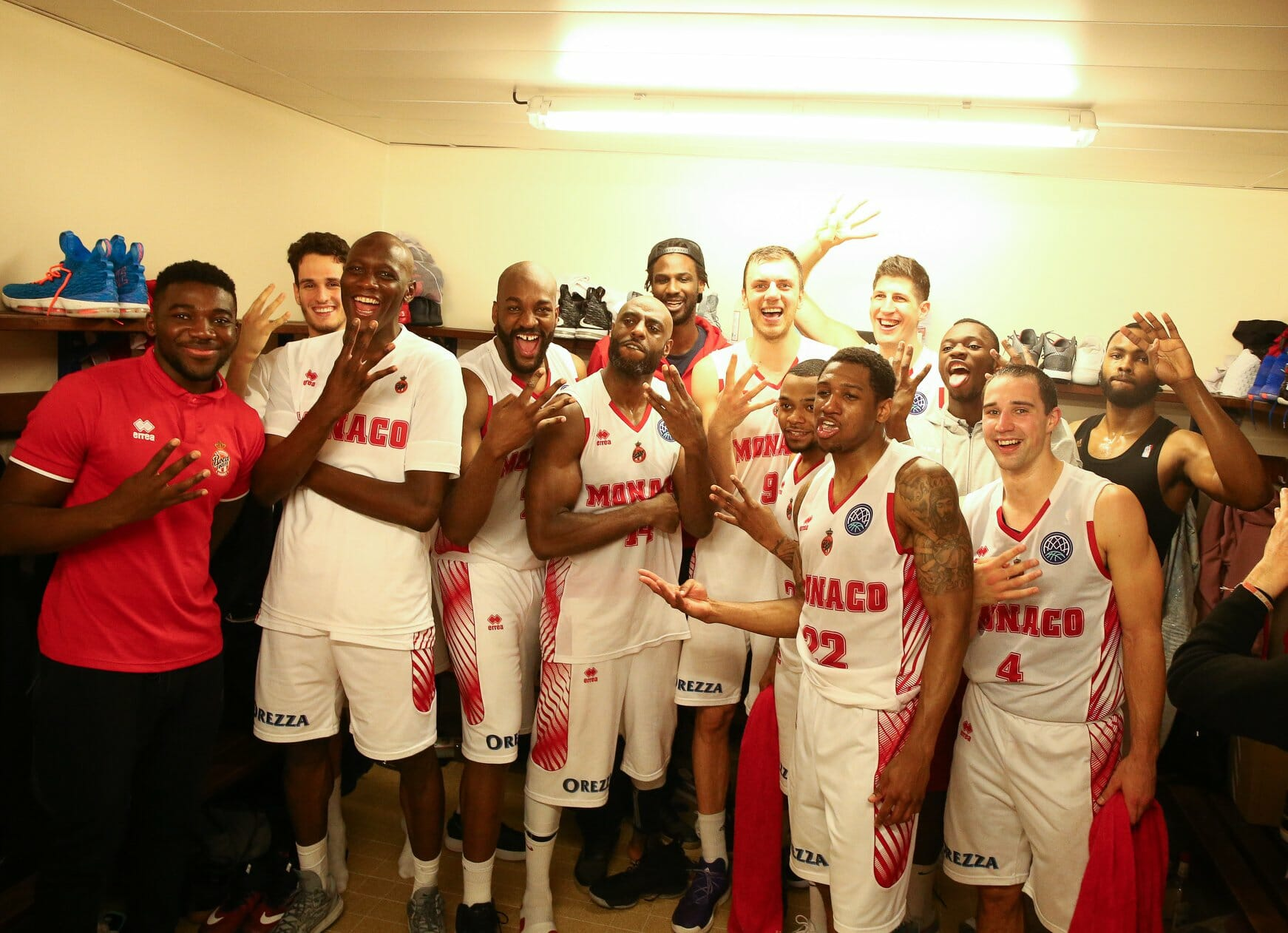 Photo of Champions League: ASM Basket make it to Final Four