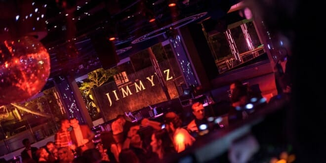 Photo of Long-awaited Jimmy'z opening after renovation
