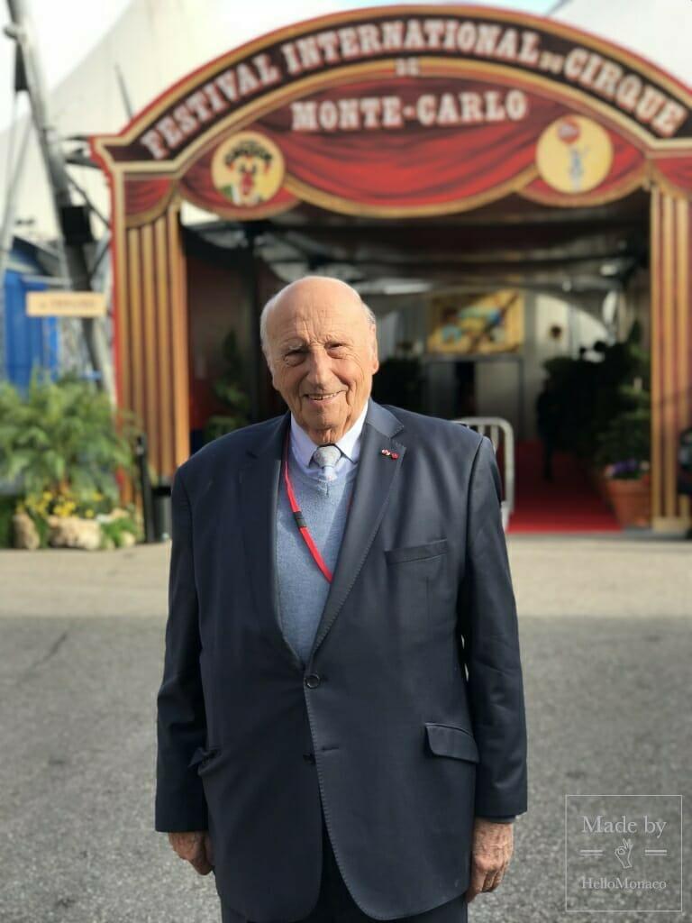 Doctor Alain Frere