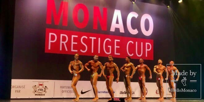 Photo of The Monaco Prestige IFBB Cup: Where Strength and Durability meet