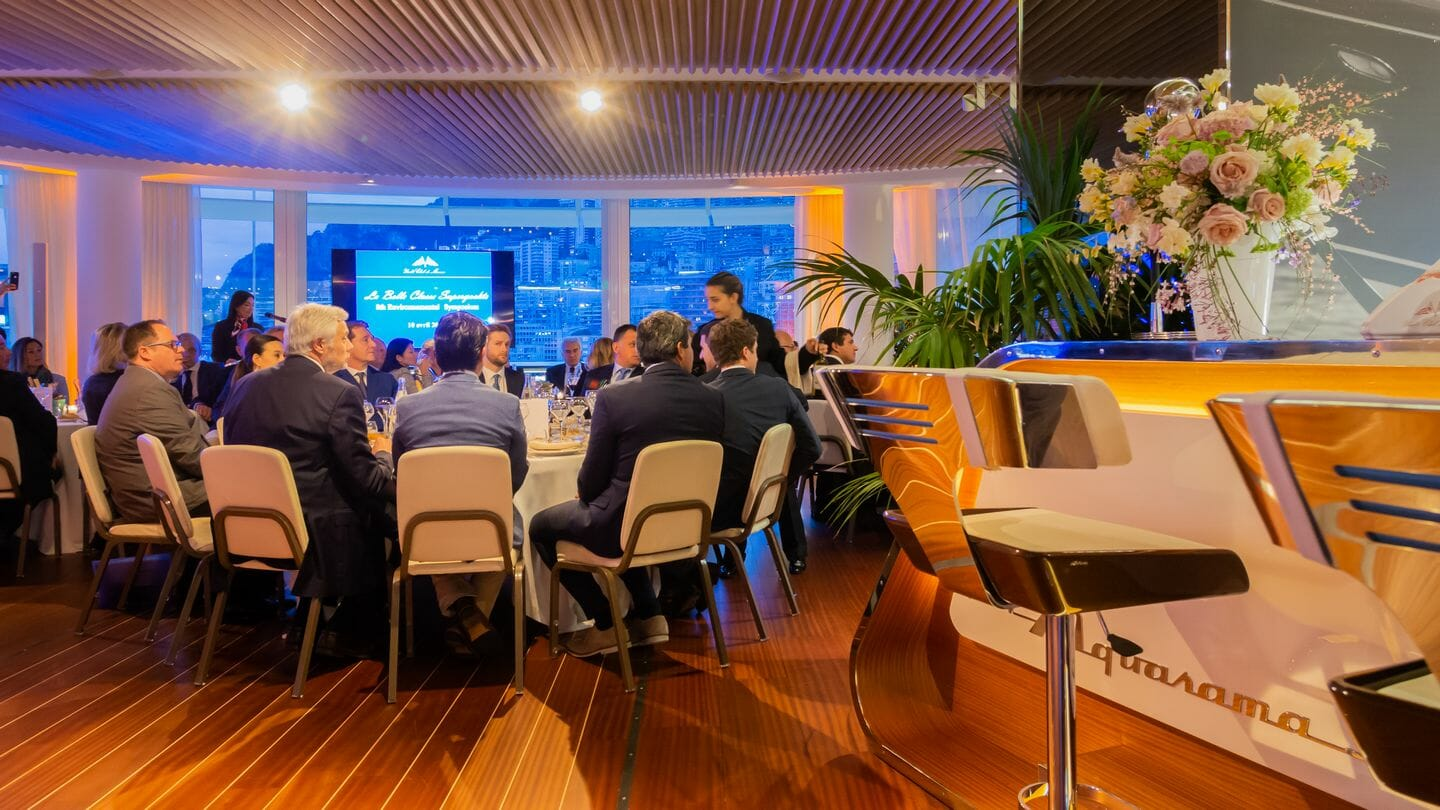 8th La Belle Classe Superyachts Environmental Symposium