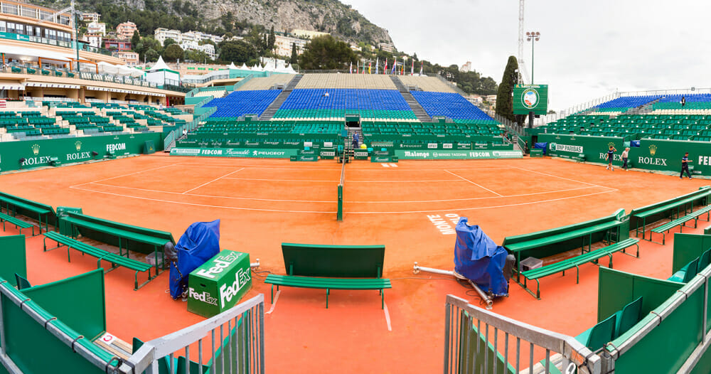 Photo of Monte-Carlo Masters: Free Shuttle from train station during SNCF Strike