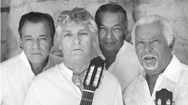 The Original Gypsies – (Ex & Historical Gipsy Kings)