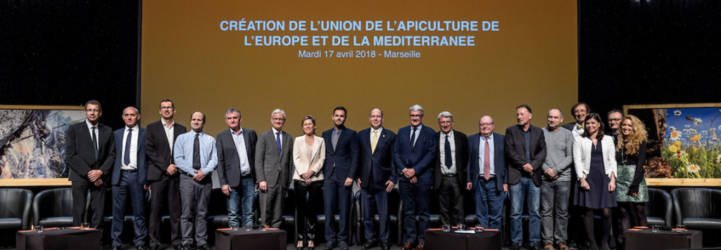 Prince Albert supports creation of UAEM in Marseilles
