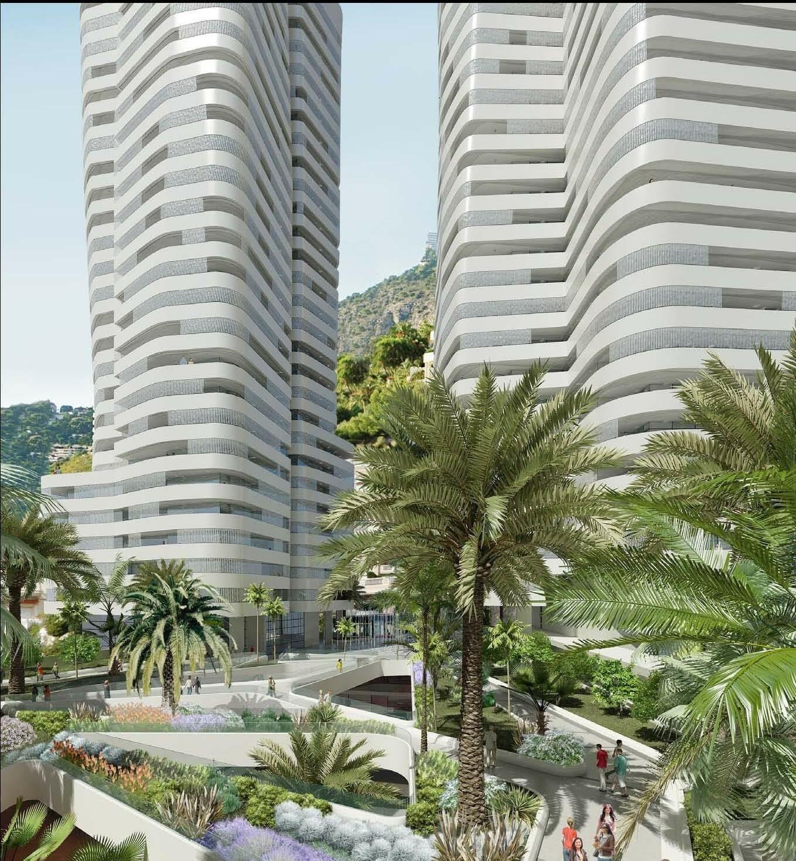 Monegasque Construction Projects