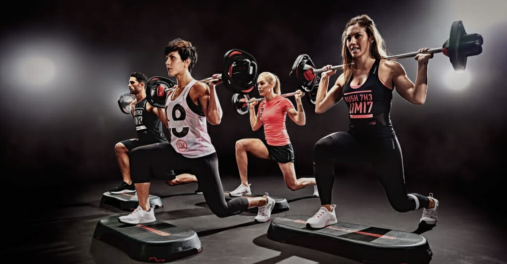 Photo of Sport in the City: Les Mills Body Pump