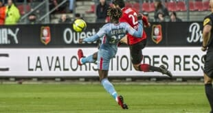 Rennes vs AS Monaco