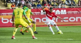 AS Monaco vs FC Nantes