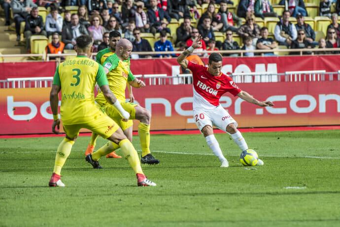 Photo of AS Monaco: Straightforward win against FC Nantes
