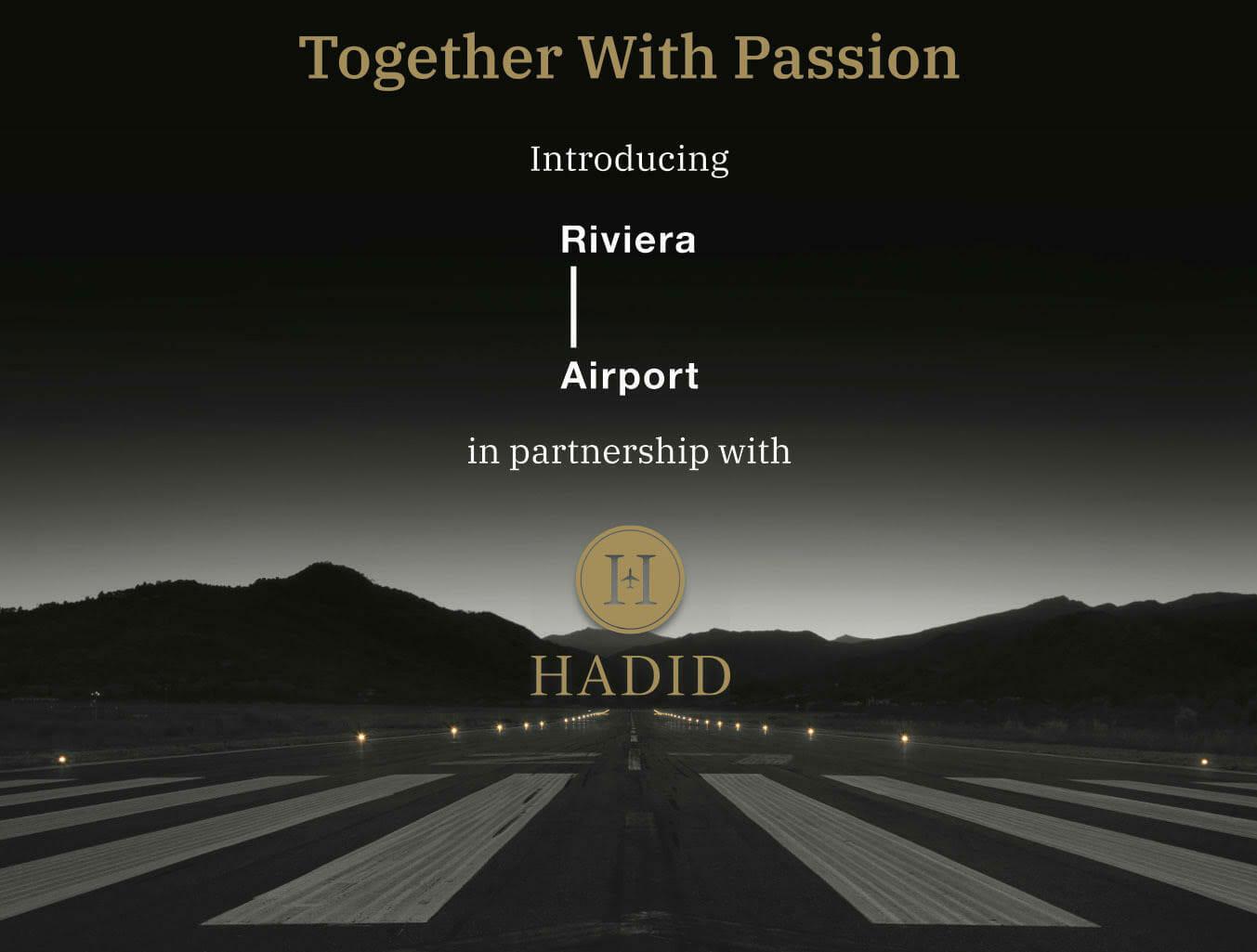 New Executive Aviation Terminal