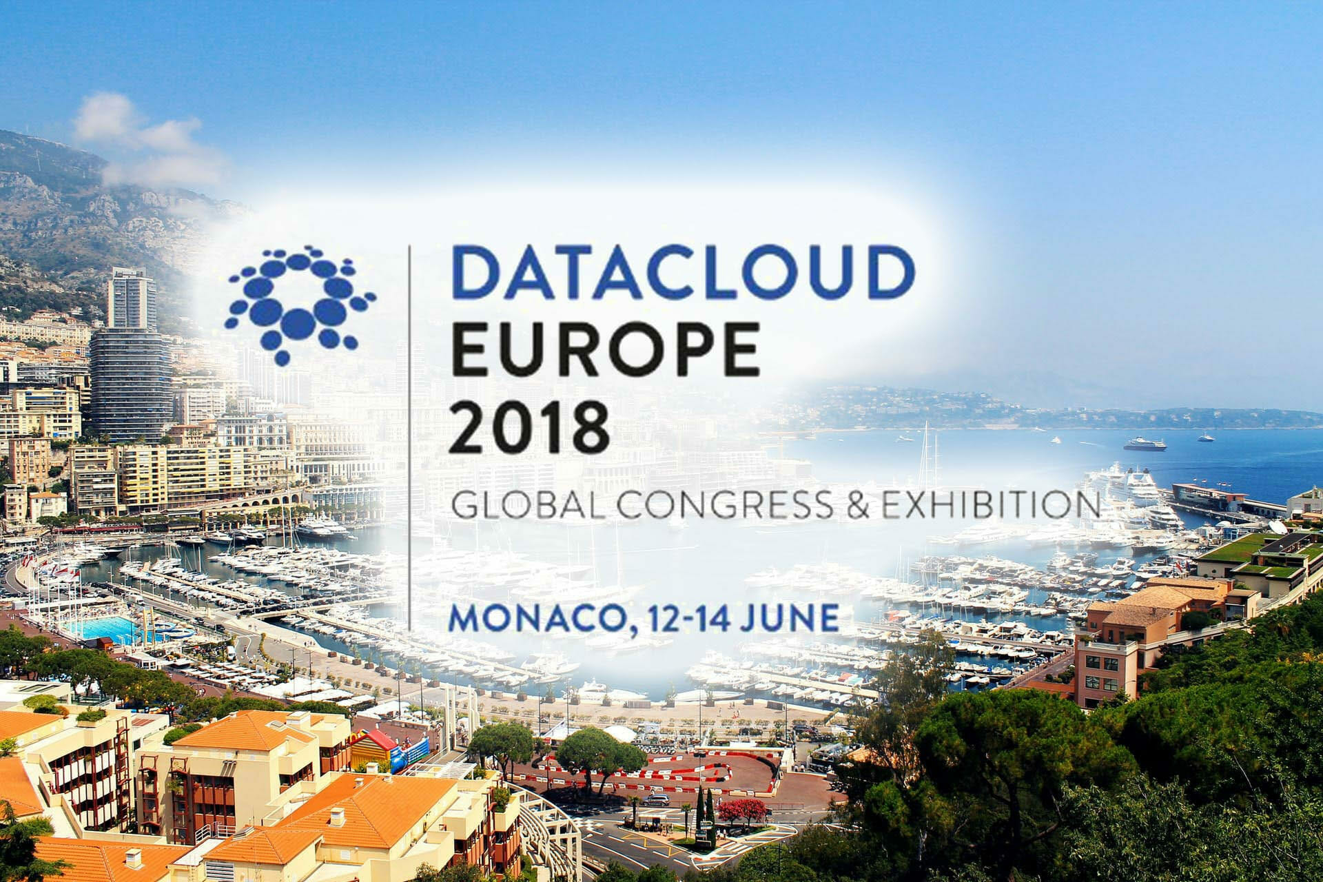 Конгресс DataCloud Europe