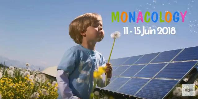 Неделя Экологической грамотности Monacology-2018
