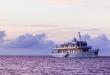 Grace Kelly's restored yacht