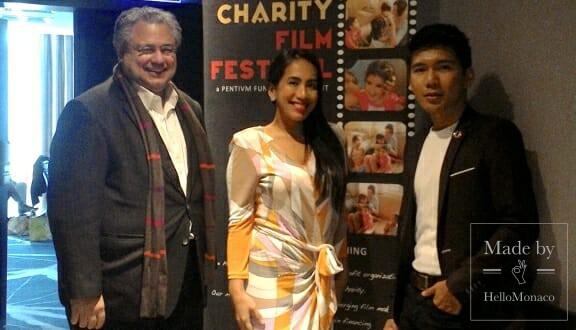 Monaco Charity Film Festival