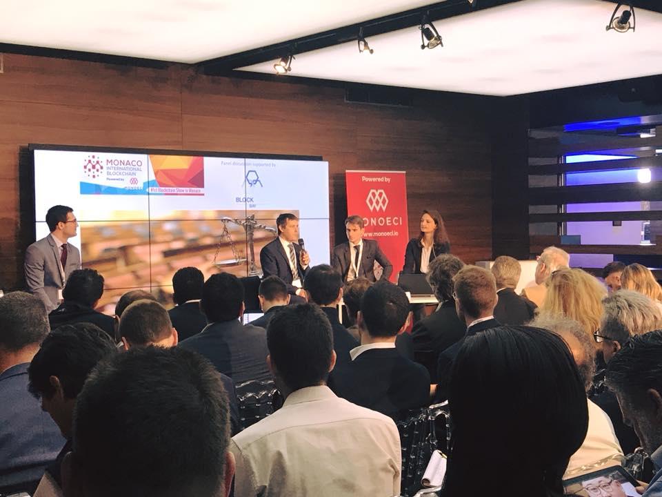 Monaco International Blockchain Conference