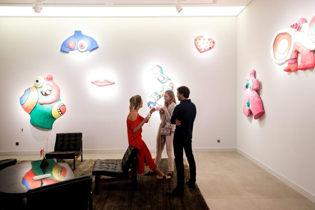 De Jonckheere Art Gallery