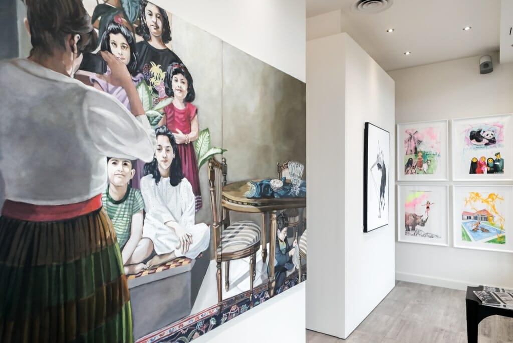 Kamil Art Gallery