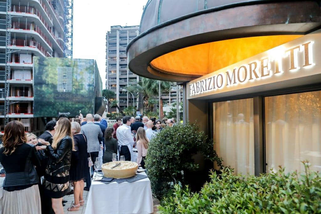 Moretti Fine Art Sotheby's Monaco
