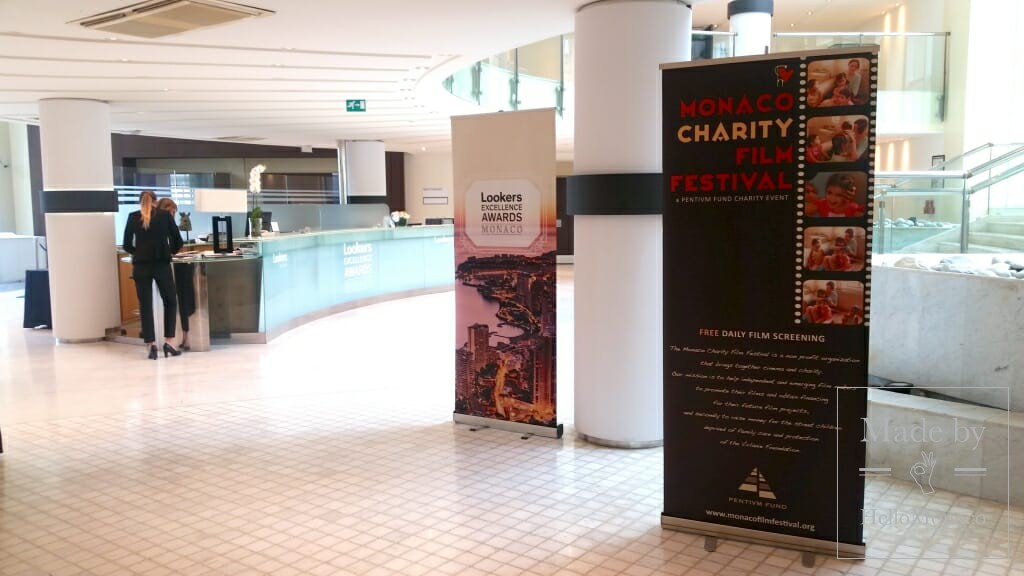 Photo of Monaco Charity Film Festival: Cinema and Charity joined for a healthier World