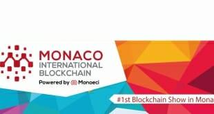 Monaco International Blockchain